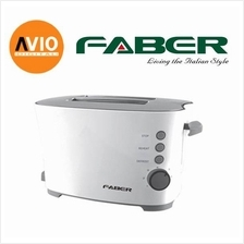 Faber FT-38 38 Toster 850W 850 Watt