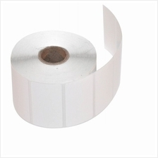 Blank Thermal Label Barcode Sticker 35mm x 25mm (2000pcs/roll)