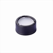 Nitecore NFD23 White Filter Lens Cap 22.5mm for MT1A, MT2A, MT1C