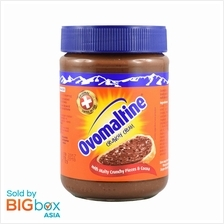 Ovomaltine - Crunchy Cream (380g) - Switzerland