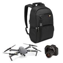 BRYKER SPLIT-USE CAMERA BACKPACK)