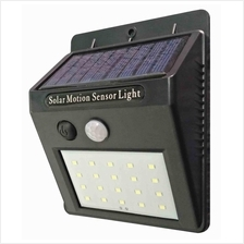 20 LED Outdoor Solar Motion Sensor Wall Light Super Bright