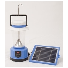 Solar Lantern for Camping / Fishing / Rowing / Workshop Repairing