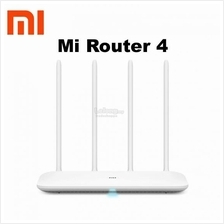 Xiaomi Mi Router 4 - Four Strong Antennas 128GB ROM + 128GB RAM