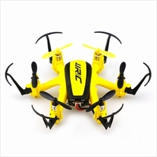 JJRC H20H 2.4GHZ 4CH 6 AXIS GYRO MINI HEXACOPTER (YELLOW)