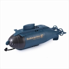 777 - 216 WIRELESS 40MHZ REMOTE CONTROL MINI SUBMARINE PIGBOAT MODEL T
