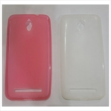 two unit silicone TPU for asus zenfone C