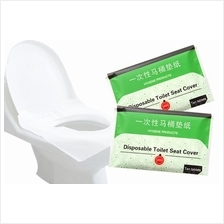 30pcs (3 Packs) New Toilet Seat Covers-Solution for Personal Hygiene