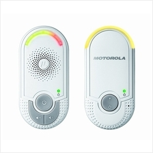 MOTOROLA Digital Audio BABY MONITOR (MBP8) -BUY ORIGINAL