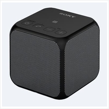 (PM Availability) Sony SRS-X11 Portable Bluetooth Wireless Speaker