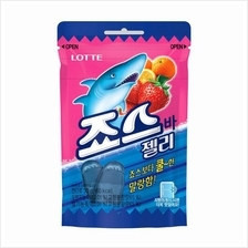 Lotte Jellycious Shark Chewing Candy 50g - 18/3/19