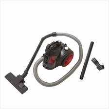 Khind Vacuum Cleaner VC8209 (1200W) Bagless 180W Suction Power
