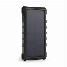RAVPower 25000mAh Solar Outdoor Portable Charger Quick Charge 3.0
