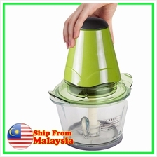 Electric Mini Blender and Mixer Grinder Chopper 1.2L Bowl