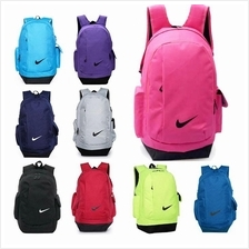Trendy Nike Casual Sport Outdoor Travel Laptop Backpack Bag