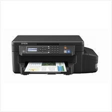 EPSON PRINTER INKJET AIO COLOUR L605 (P/S/C/N/W)