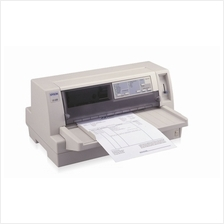 EPSON PRINTER DOT MATRIX LQ-680 PRO