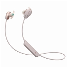 (PM Stock) Sony WI-SP600N / SP600N Wireless Noise Canceling Sports IEM