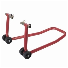 Sealey Adjustable Front Wheel Stand)