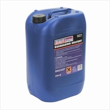 Sealey Degreasing Solvent 25ltr)