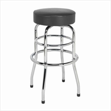Sealey Workshop Stool with Swivel Seat