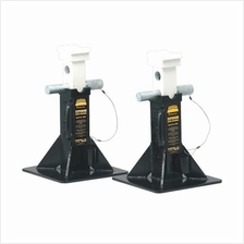 Axle Stands (Pair) 22tonne Capacity per Stand)