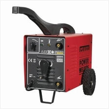 Sealey Arc Welder 200Amp with Accessory Kit)