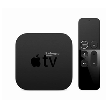 APPLE Media Player Apple TV 4K 32GB (MQD22ZP/A)