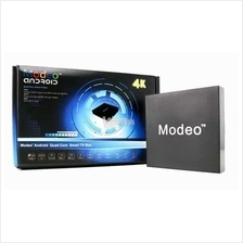 Inno Media Player Modeo MR161BK Wifi Android 4K Smart TV Box