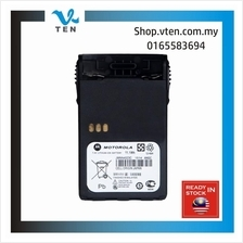 Battery For Motorola GP328PLUS GP338PLUS GP-328 PLUS Walkie Talkie