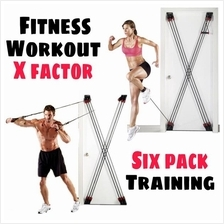 X-Factor Body Training ABS Training Fitness Gym  Fitness