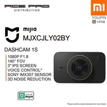 [*ENGLISH] XIAOMI Mijia Dashcam - Mi Smart Car DVR Camera Recorder IMX