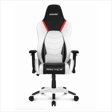 AKRACING Chair Gaming K700T ARCTICA Series WHITE