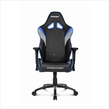 AKRACING Chair Gaming K601O OVERTURE Series BLUE