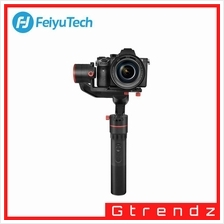 FeiyuTech a1000 3-Axis Gimbal for DSLR/Mirrorless Camera