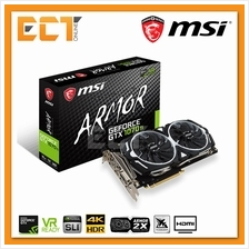MSI GeForce\u00ae GTX 1070 Ti Armor 8G Graphics Card