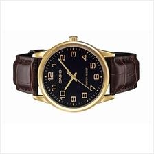 Casio Men Analog Watch MTP-V001GL-1BUDF