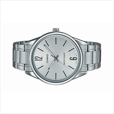 Casio Men Analog Stainless Steel Watch MTP-V005D-7BUDF