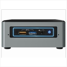 INTEL NUC BOXNUC6CAYH: INTEL CELERON J3455 QUAD CORE A MINI PC KIT
