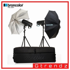 broncolor Siros 400 Basic Kit 2 RFS 2