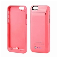 3500MAH BACKUP BATTERY EXTERNAL POWER BANK CHARGER CASE FOR IPHONE 6 /