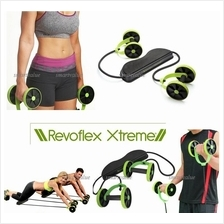 50%OFF:Revoflex Xtreme Workout Kit- Perform Up to 40 Exercises at Home