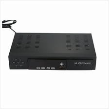 Full HD 1080P ATSC Receiver ATSC HD TV Receiver HD TV America / Korea