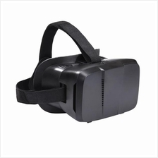 Head-mounted Universal 3D VR Glasses Virtual Reality Video Glass