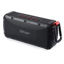 GBTIGER V3 PORTABLE WIRELESS STEREO BLUETOOTH 4.0 OUTDOOR SPEAKER WITH