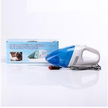 Portable Mini Car Vacuum Cleaner Wet  & Dry