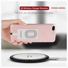 Qi Wireless Charger Receiver ( iPhone )