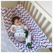 New Baby Infant Hammock Detachable Portable Bed Kit
