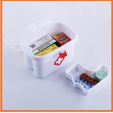 Household Medicines Kits Baby Storage Boxes