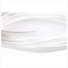 Aquarium Accessories Co2 Clear Pressurized Tubing PU Tubing